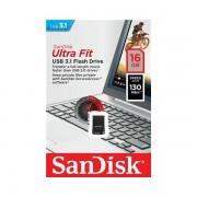 USB memorija Sandisk Ultra Fit USB 3.1 16GB SDCZ430-016G-G46