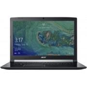 Acer prijenosno računalo Aspire 7 A717-71G-50B4 i5-7300HQ/8GB/SSD256GB/GTX1050/17,3FHD/W10H (NH.GTVEX.006)