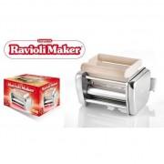 Imperia Sp-150/400 Ravioli Maker Accessorio Macchina Per Pasta Colore Legno, Cro