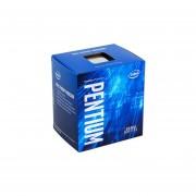 Procesador Intel Pentium G4400 De Sexta Generación, 3.3 GHz Con Intel HD Graphics 510, Socket 1151, L3 Caché 3 MB, Dual-Core, 14nm. BX80662G4400