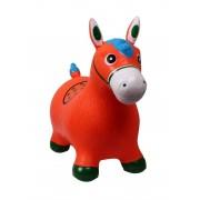 QHP Jumpy Horse