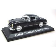 Ford Comete Coupe (1951) - 1:43-Ixo / Altaya