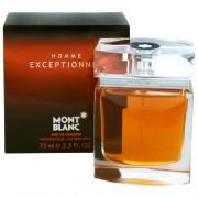 Mont Blanc - Homme Exceptionnel Eau de Toilette pentru barbati