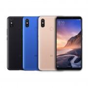 Telefon mobil Xiaomi Mi Max 3 4G Android 9 Amprenta Incarcare rapida 6.9 Inch 4GB RAM 64GB ROM Camera Dubla Dual SIM Octa Core