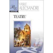 Teatru/Vasile Alecsandri