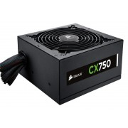 Corsair CX750 750W ATX Black power supply unit