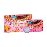Desigual Fresh World confezione regalo eau de toilette 100 ml + trousse donna