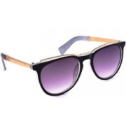 Stacle Cat-eye Sunglasses(Grey)