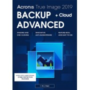 Acronis True Image Advanced 1Device 1Year