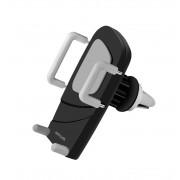 Astrum SH430 autós tartó szellőzőre 90MM fekete