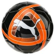PUMA Voetbal Future Spiral Uprising Pack - Zwart/Oranje/Wit