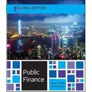 Public Finance by Harvey S. Rosen & Ted Gayer