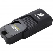 Memorie USB Corsair Voyager Slider X1 128GB USB 3.0 Black