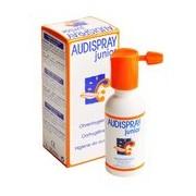 Junior água do mar para limpeza auricular das crianças 45ml - Audispray
