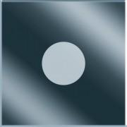 Spot incastrat perete LED 230V Fortune Round BRITOP 3230521