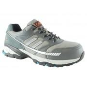 Pantofi de protectie Phantom S1P SRC, Kapriol 40 Gri
