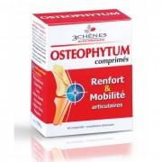 3 CHENES 3 chênes osteophytum renfort et mobilite 60 comprimes