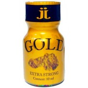 Gold Extra Strong 10 ml - Rush, Poppers, Aroma