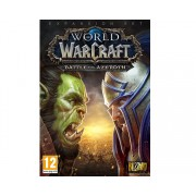 World Of Warcraft: Battle For Azeroth (PC & Mac)