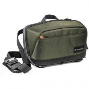 Manfrotto Lifestyle Street CSC Sling/Waistpack, green (MB MS-S-GR)