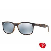 Ray-Ban Ochelari de soare unisex Andy Ray-Ban RB4202 710/Y4