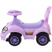 Masinuta fara pedale Parrot Sun Baby Roz