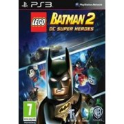 LEGO Batman 2 DC Super Heroes Ps3