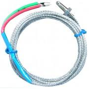 Sonda de temperatura Tip K - 0-400C, lungime cablu: 4 m