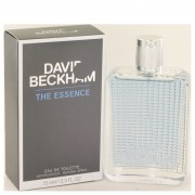 David Beckham Essence Eau De Toilette Spray 2.5 oz / 75 mL Fragrances 502583