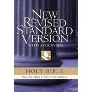 Text Bible-NRSV, Paperback/Nrsv Bible Translation Committee