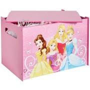 Worlds Apart Disney Princess leksakskista - Disney Princess Barnmöbler 660386
