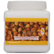 Indrani Almond Nourishing Massage Cream With Vitamin E Oil 1 kg