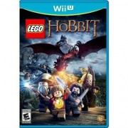 Lego The Hobbit - Wii U - Unissex