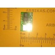 Ресет чип, Magenta, 5.9K, Static, X 6280