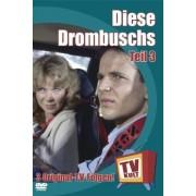 Michael Günther - TV Kult - Diese Drombuschs - Teil 3 - Preis vom 02.04.2020 04:56:21 h