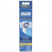 Oral-B Precision Clean - 4 Stk.