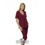 Pijama (set) Italian-Fashion SAFIRA