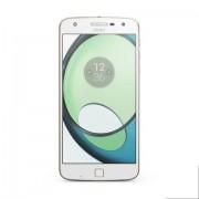 "Lenovo Smartphone Lenovo Moto Z Play 5.5"" Octa Core 32Gb Ram 3Gb 4G LTE Bianco"
