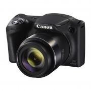 Canon PowerShot SX420 IS compact camera Zwart