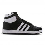 adidas Originals Top Ten Hi - Heren - Black - Size: 45 1/3