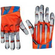 Disguise Hasbro Transformers Age of Extinction Movie Optimus Prime Child Gloves, One Size Child