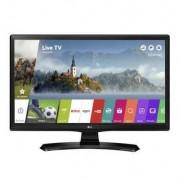 """LG 28MT49S monitor piatto per PC 71,1 cm (28"""") WXGA Opaco Nero"""