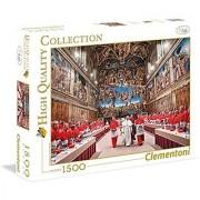 Clementoni Pope Francis Puzzle (1500-Piece)