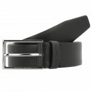 Boss Carmello Cinturón piel Black 115cm