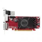 VC, ASUS R5 230-SL-2GD3-L, 2GB GDDR3, 64bit, Silent, PCI-E 2.1