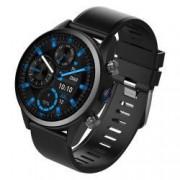 Ceas smartwatch Kingwear KC08 procesor Quad Core 1.25GHz memorie 1G Ram + 16G ROM display 1.39inch AMOLED cu