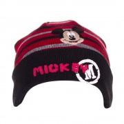 Детска шапка Mikey by Disney червена