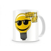 Watt´s Up! Mug, Coffee Mug