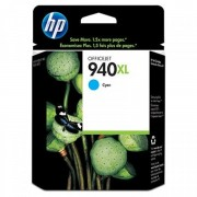 Original HP No.940 / C4907AA Cyan High Yield Ink Cartridge