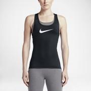 Débardeur de training Nike Pro pour Femme - Noir